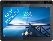 Lenovo Tab P10 32 Go Wi-Fi Noir