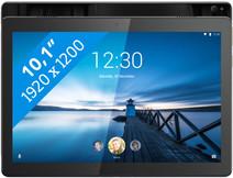 Lenovo Tab P10 64 Go Wi-Fi Noir