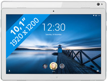 Lenovo Tab P10 64 Go Wi-Fi Blanc