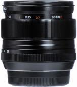 Fujifilm XF 14 mm f/2.8 R