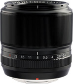 Fujifilm XF 60 mm f/2.4 R Macro