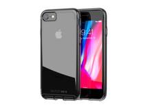 Tech21 Pure Carbon Apple iPhone 7/8 Back Cover Grijs