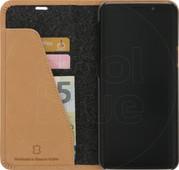 Krusell Sunne Galaxy S9 Book Case Beige