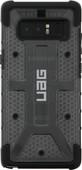 UAG Plasma Ice Samsung Galaxy Note 8 Back Cover Transparant