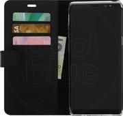 Valenta Booklet Classic Luxe Samsung Galaxy Note 8 Book Case Black