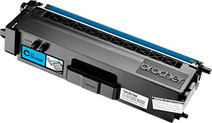 Brother TN-325C Toner XL (Blauw)