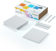 Nanoleaf Canvas Kit d'extension (4 panneaux)