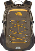 The North Face Borealis Classic New Taupe Green / Asphalt Gray