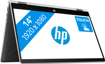 HP Pavilion X360 14-cd0342nb Azerty