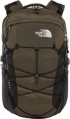 The North Face Borealis New Taupe Green / TNF Black
