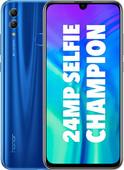 Honor 10 Lite Blauw
