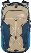 The North Face Women's Borealis Blue Wing / Beige