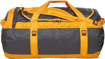 The North Face Base Camp Duffel L Asphalt Grey/Zinnia Orange