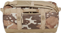 The North Face Base Camp Duffel XS Moab Khaki Woodchip Camo Desert