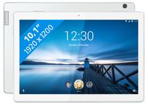 Lenovo Tab M10 3 Go 32 Go Wi-Fi Blanc