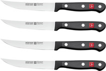 Wusthof Gourmet Steak Knife Set (4 pieces)