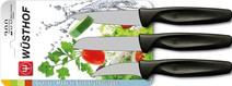 Wusthof Knife set 3-piece