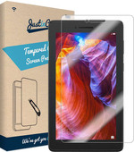 Just in Case Tempered Glass Lenovo Tab E7 Screenprotector Glas