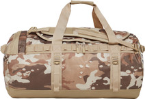 The North Face Base Camp Duffel M Moab Khaki Woodchip Camo D