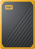 WD My Passport Go 1 To Noir / Jaune