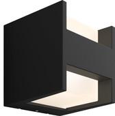 Philips Hue Fuzo buitenwandlamp up/down
