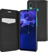 Azuri Booklet Ultra Thin Book case Huawei P Smart Noir