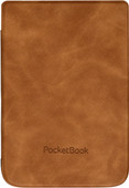 Pocketbook Shell Touch HD 3 / Touch Lux 4 Book Case Brown
