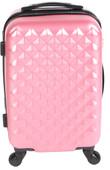 Adventure Bags Edge Spinner 54cm Pink