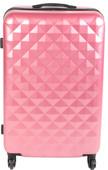 Adventure Bags Edge Spinner 78cm Pink