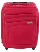 Adventure Bags Bordlite Expandable Spinner 50cm Red