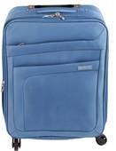 Adventure Bags Bordlite Expandable Spinner 50cm Blue