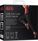 AEG Sports Care set voor sportkleding en sportschoenen