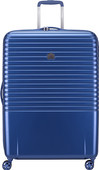 Delsey Caumartin Plus Spinner 75cm Blauw
