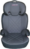 X-adventure Junior Isofix Gray