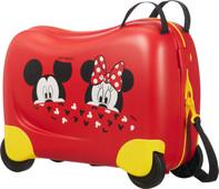 Samsonite Dream Rider Disney Mickey / Minnie