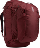 Thule Landmark 70L Women's Red