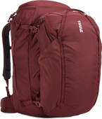 Thule Landmark 60L Women's Red