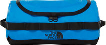 The North Face Base Camp Travel Canister Bomber Blue/TNF - S