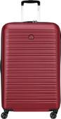 Delsey Segur 2.0 Spinner 78cm Red