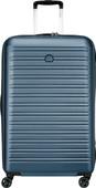 Delsey Segur 2.0 Valise à 4 Roulettes 78 cm Bleu