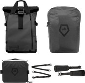 WANDRD PRVKE 31L Photography Bundle Black