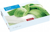 Miele Caps Nature fabric softener 9 capsules