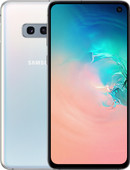 Samsung Galaxy S10e 128GB Wit