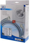 Scanpart Longer Inlet Hose Cold Water 2.5 Meters
