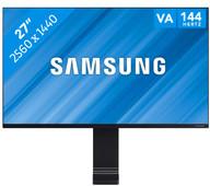 Samsung Space LS27R750QEUXEN