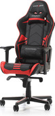 DXRacer RACING PRO Gaming Chair Zwart/Rood