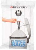 Brabantia Garbage bags Code M - 60 Liter (30 pieces)