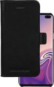 DBramante1928 Lynge Book Case Samsung Galaxy S10 Plus Noir