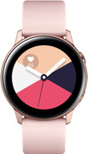 Samsung Galaxy Watch Active Rose Goud - BE