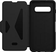 OtterBox Strada Book Case Samsung Galaxy S10 Noir